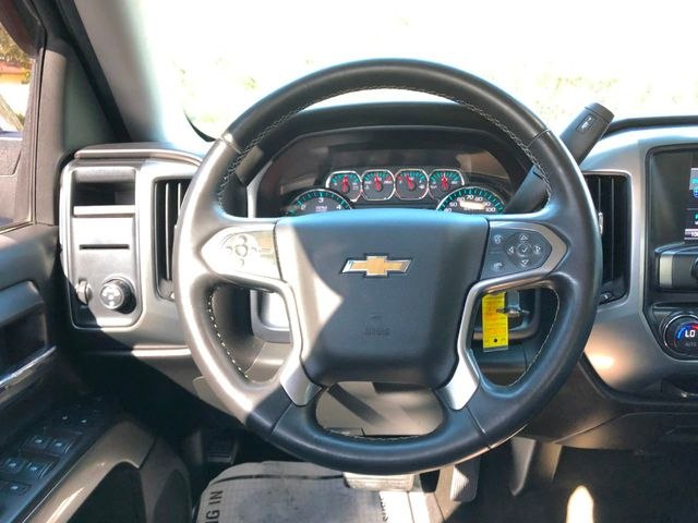 2015 Chevrolet Silverado 1500 LT - Click to see full-size photo viewer