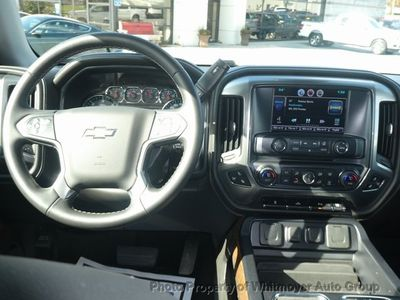 2015 Chevrolet Silverado 1500 LTZ - Click to see full-size photo viewer