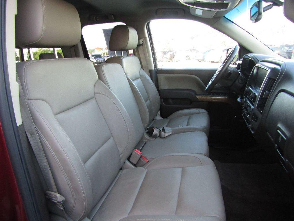 2015 Chevrolet Silverado 1500 LTZ - 17891865 - 9