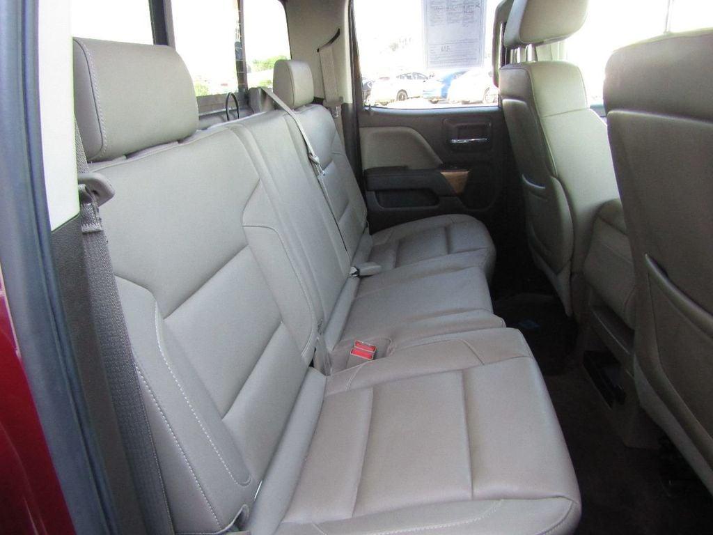 2015 Chevrolet Silverado 1500 LTZ - 17891865 - 10