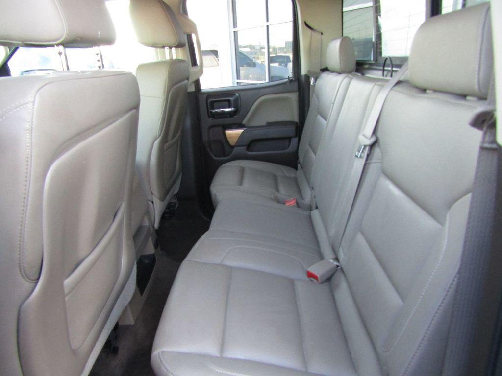 2015 Chevrolet Silverado 1500 LTZ - 17891865 - 11
