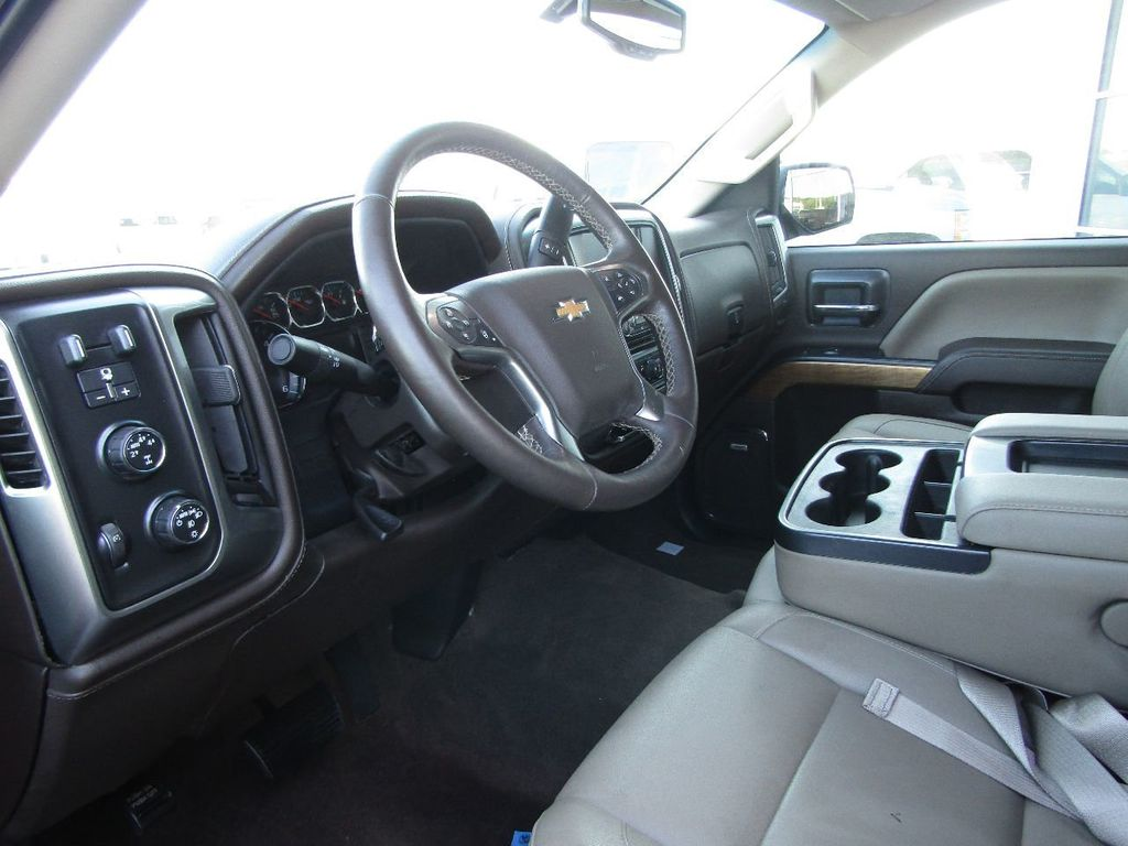 2015 Chevrolet Silverado 1500 LTZ - 17891865 - 12