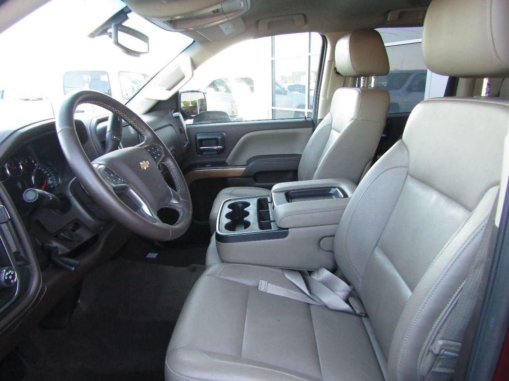 2015 Chevrolet Silverado 1500 LTZ - 17891865 - 13