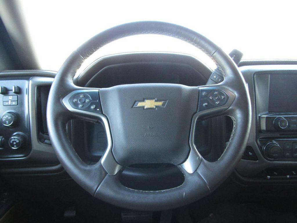 2015 Chevrolet Silverado 1500 LTZ - 17891865 - 14