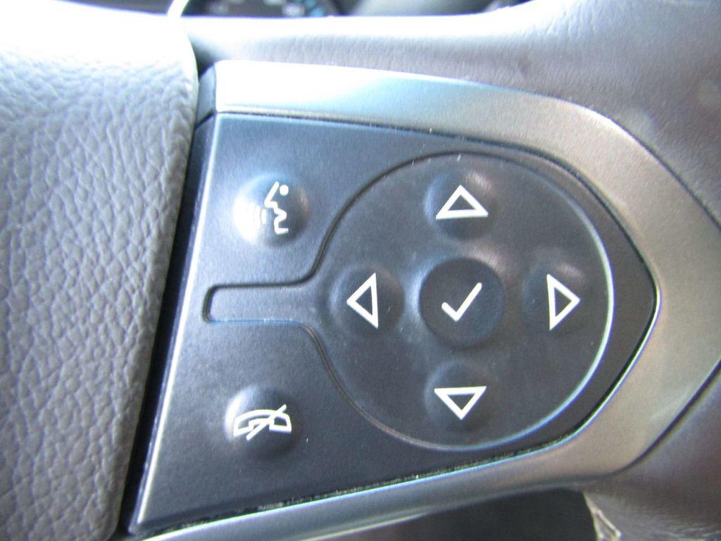 2015 Chevrolet Silverado 1500 LTZ - 17891865 - 16