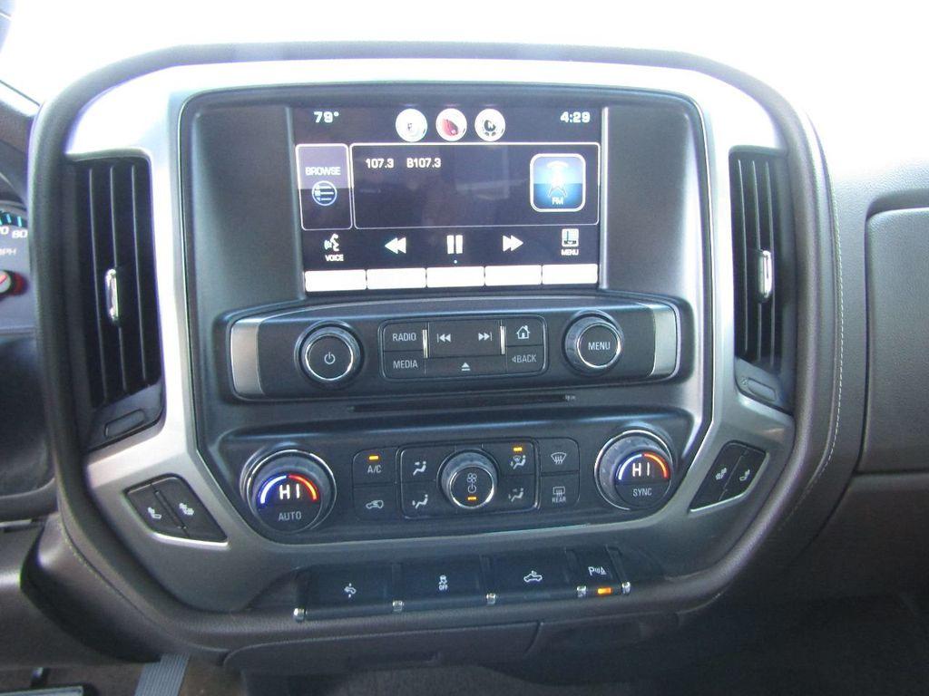 2015 Chevrolet Silverado 1500 LTZ - 17891865 - 18