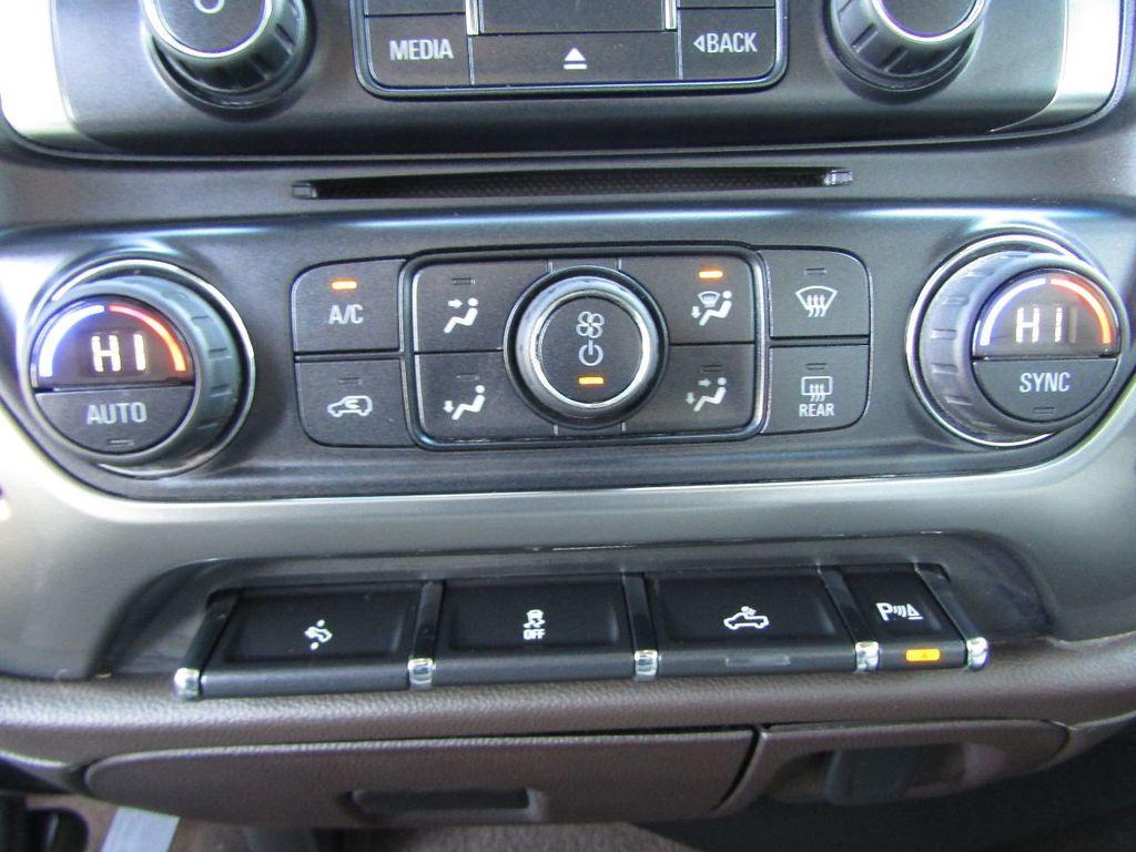2015 Chevrolet Silverado 1500 LTZ - 17891865 - 21