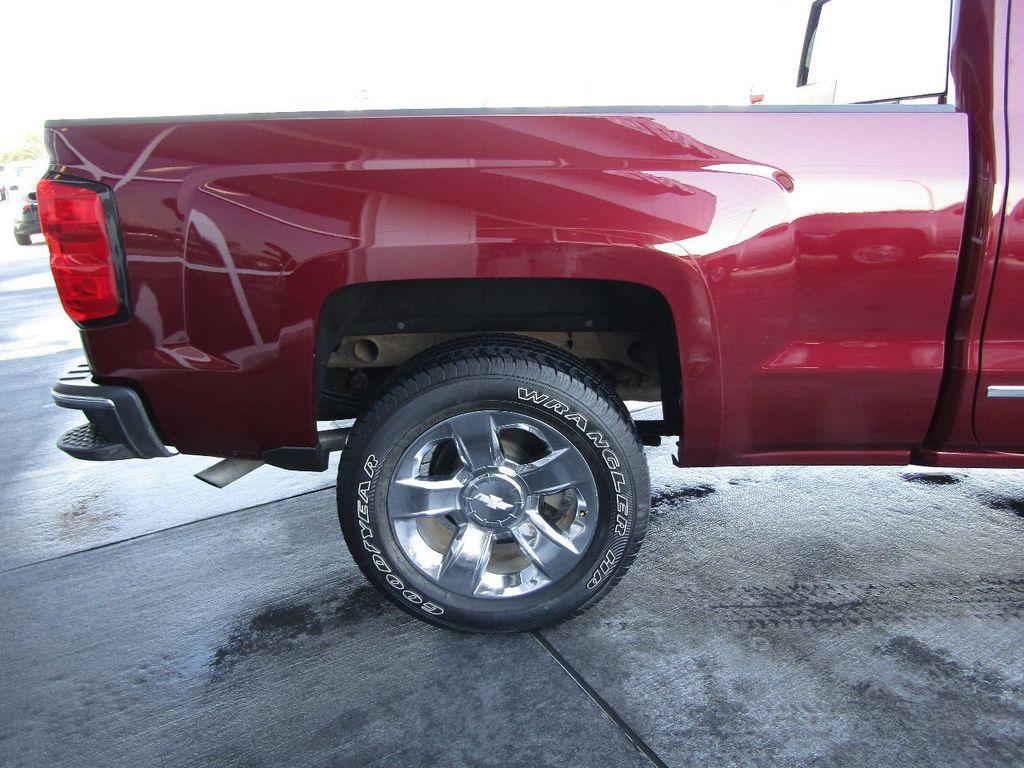 2015 Chevrolet Silverado 1500 LTZ - 17891865 - 30