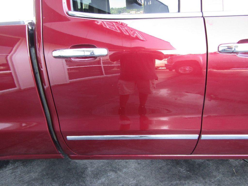 2015 Chevrolet Silverado 1500 LTZ - 17891865 - 31