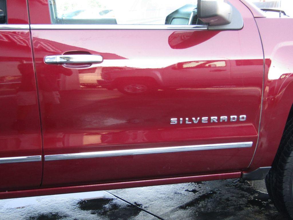2015 Chevrolet Silverado 1500 LTZ - 17891865 - 32