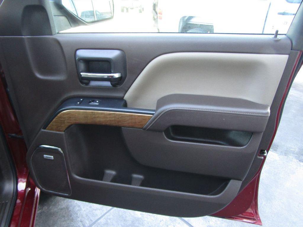 2015 Chevrolet Silverado 1500 LTZ - 17891865 - 34