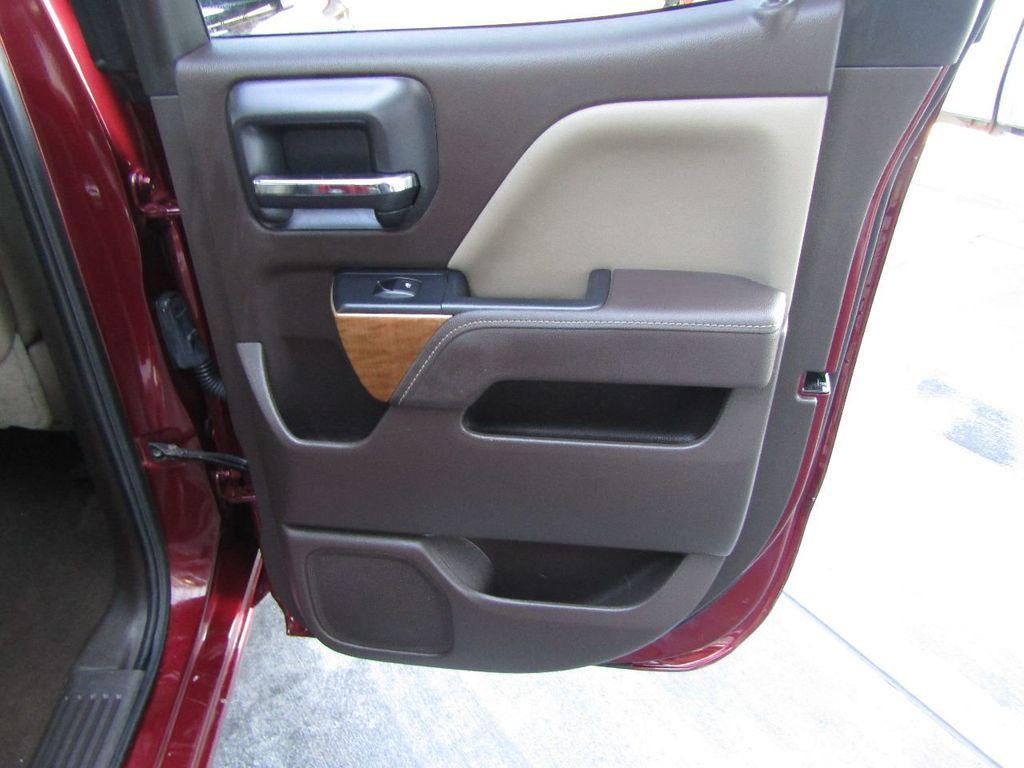 2015 Chevrolet Silverado 1500 LTZ - 17891865 - 35