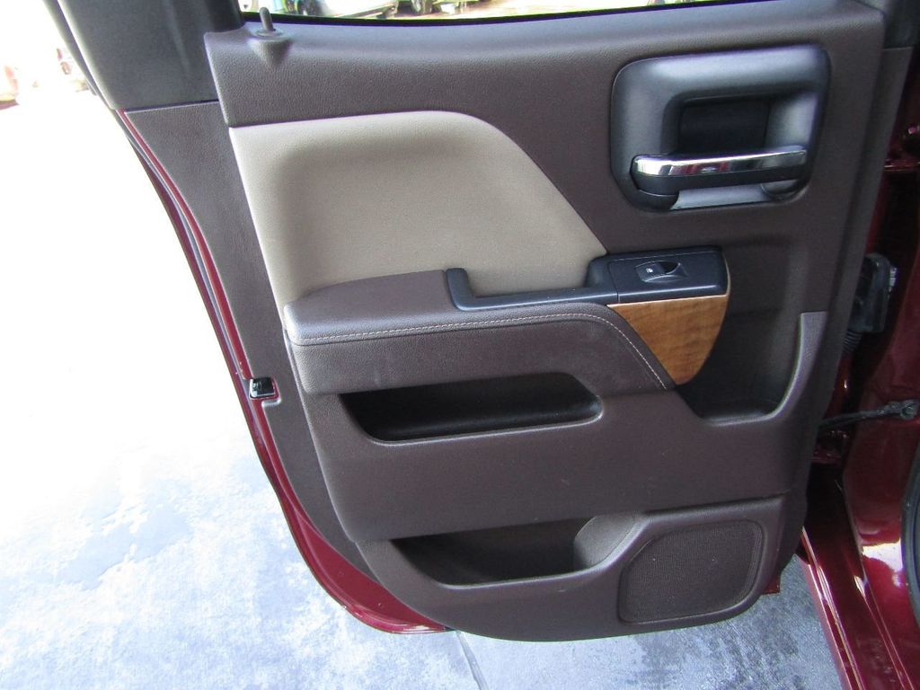 2015 Chevrolet Silverado 1500 LTZ - 17891865 - 36