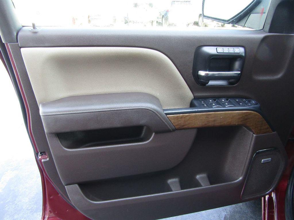 2015 Chevrolet Silverado 1500 LTZ - 17891865 - 37