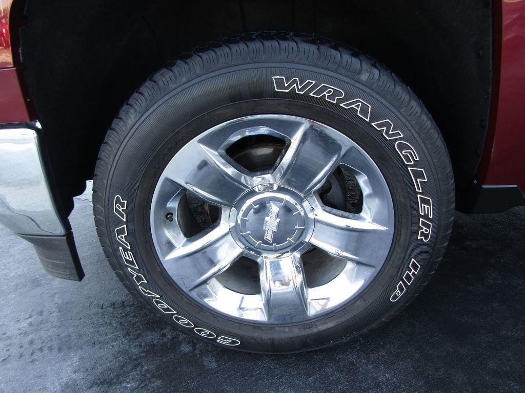 2015 Chevrolet Silverado 1500 LTZ - 17891865 - 38
