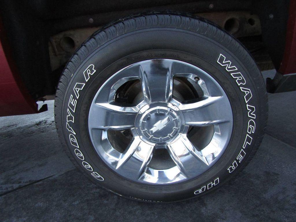 2015 Chevrolet Silverado 1500 LTZ - 17891865 - 39