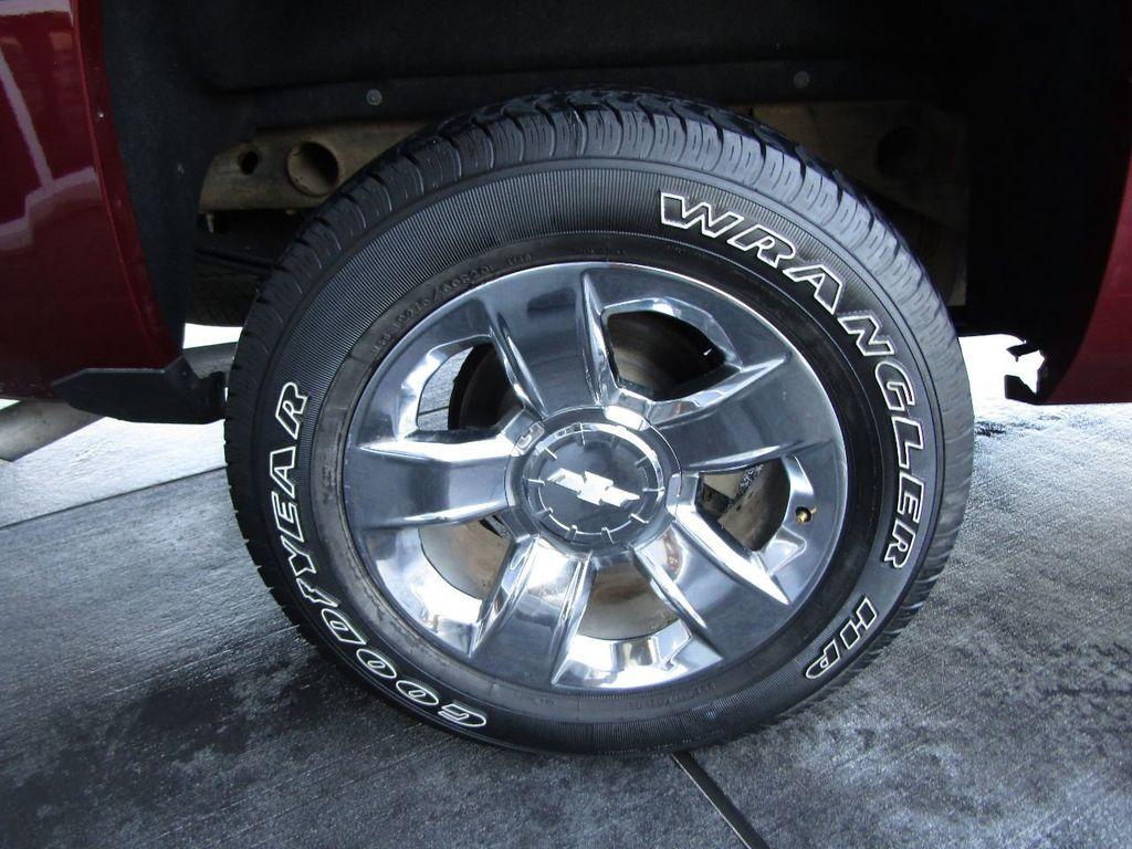 2015 Chevrolet Silverado 1500 LTZ - 17891865 - 40