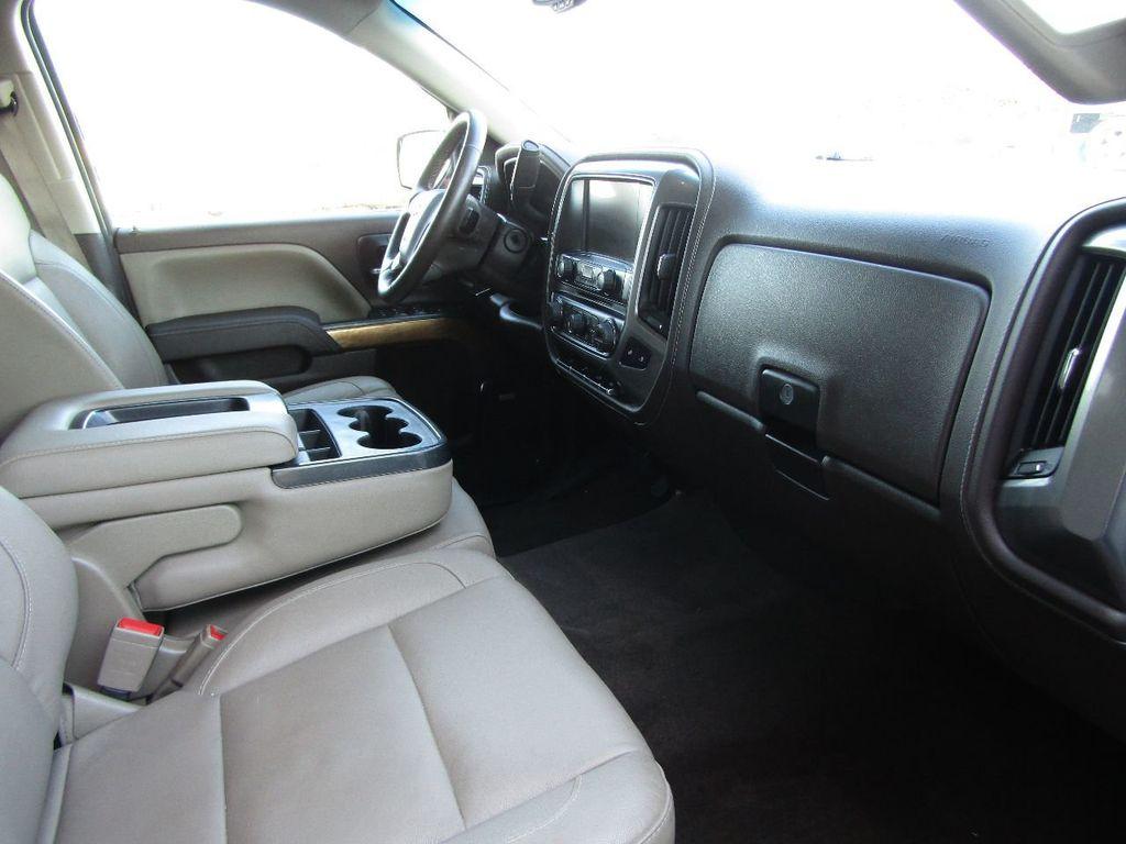 2015 Chevrolet Silverado 1500 LTZ - 17891865 - 8