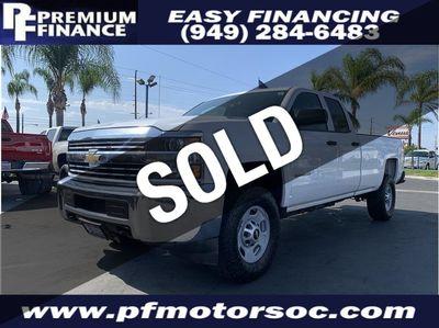 Used Diesel Trucks | Premium Finance - Orange County Costa