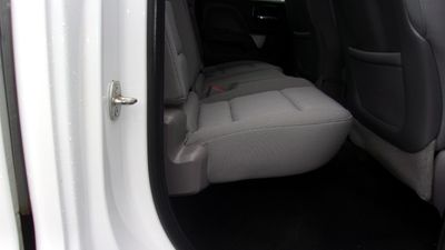 """2015 Chevrolet Silverado 2500HD 4WD Double Cab 158.1"""" LT - Click to see full-size photo viewer"""