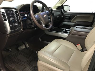 2015 Chevrolet Silverado 2500HD LTZ Truck - Click to see full-size photo viewer