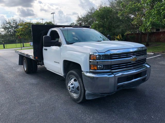 2015 Chevrolet Silverado 3500HD Work Truck - Click to see full-size photo viewer