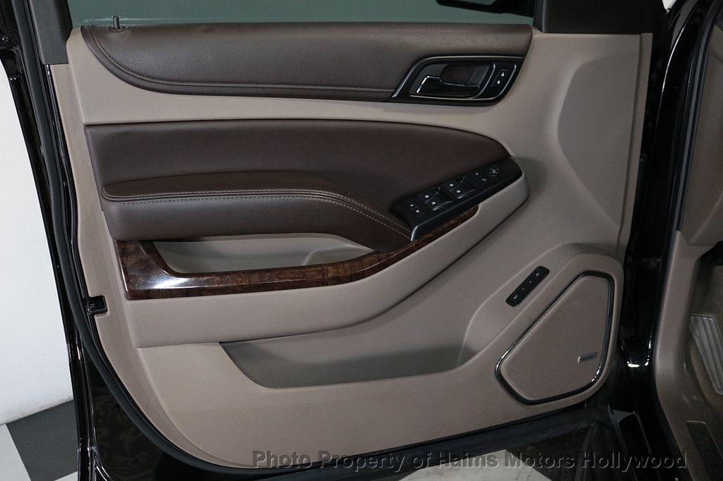 2015 Chevrolet Suburban 2WD 4dr LT - 18327136 - 10
