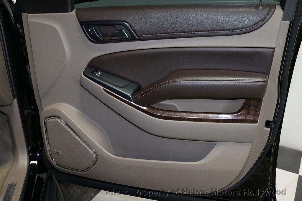 2015 Chevrolet Suburban 2WD 4dr LT - 18327136 - 13