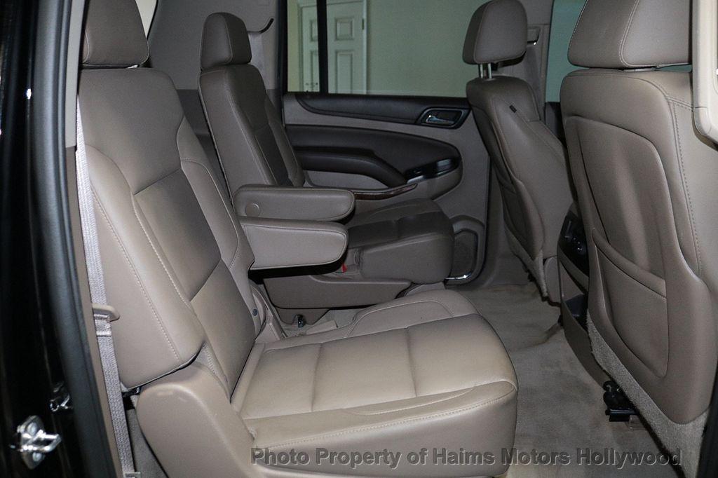 2015 Chevrolet Suburban 2WD 4dr LT - 18327136 - 15