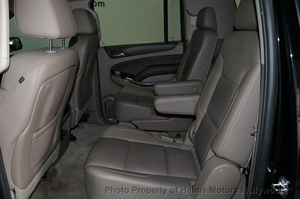 2015 Chevrolet Suburban 2WD 4dr LT - 18327136 - 17