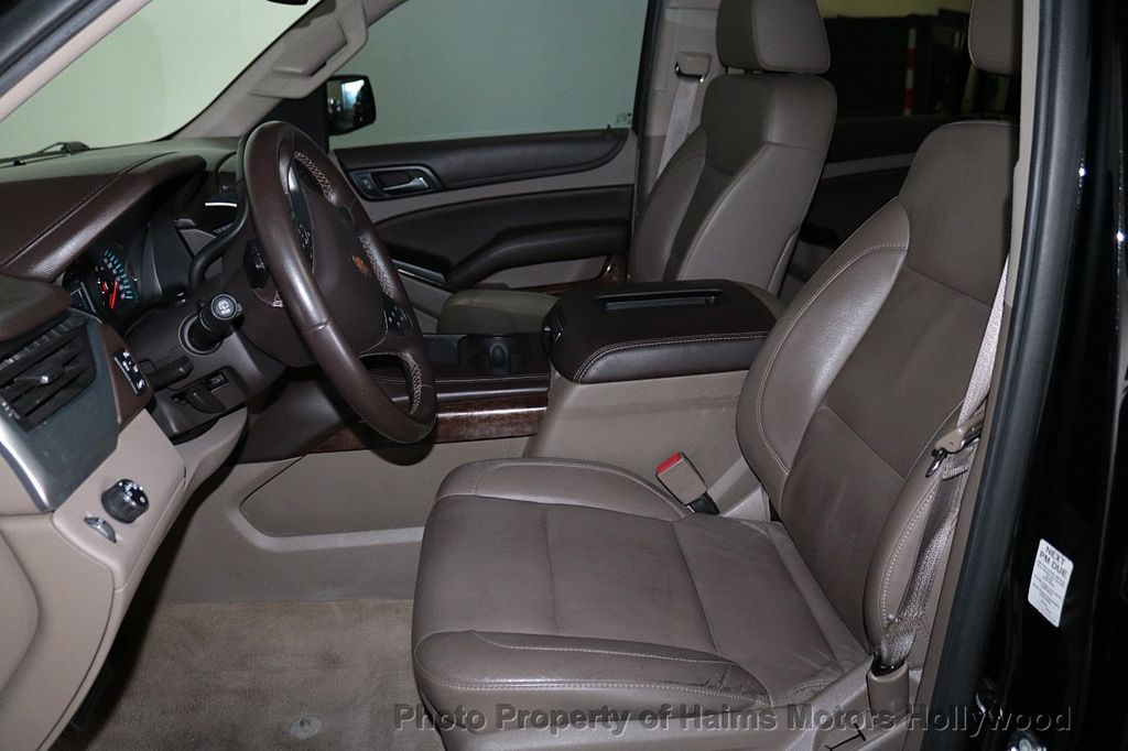 2015 Chevrolet Suburban 2WD 4dr LT - 18327136 - 19