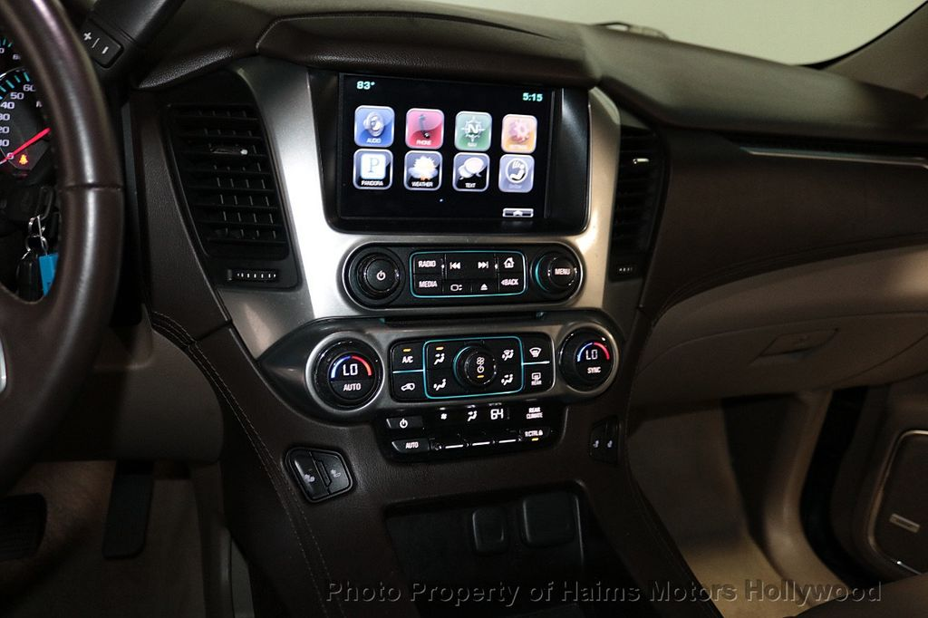 2015 Chevrolet Suburban 2WD 4dr LT - 18327136 - 21
