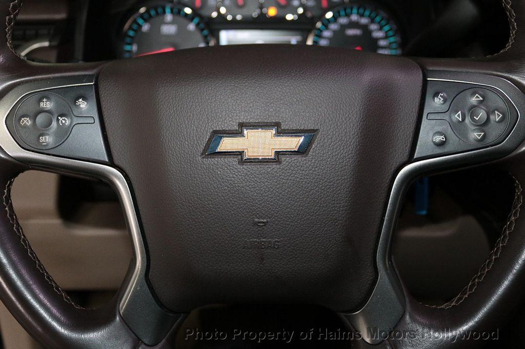 2015 Chevrolet Suburban 2WD 4dr LT - 18327136 - 27
