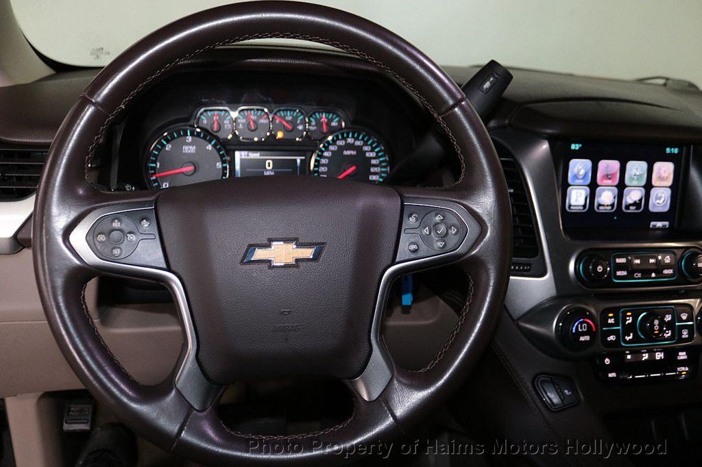 2015 Chevrolet Suburban 2WD 4dr LT - 18327136 - 28