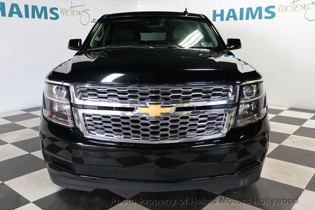 2015 Chevrolet Suburban 2WD 4dr LT - 18327136 - 2