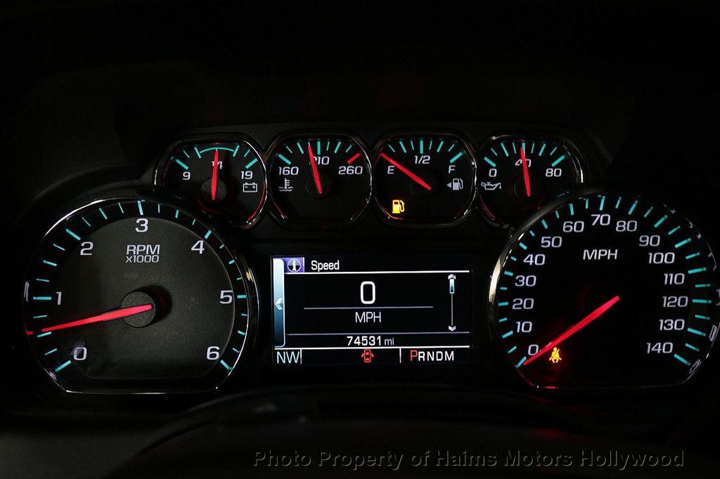 2015 Chevrolet Suburban 2WD 4dr LT - 18327136 - 29