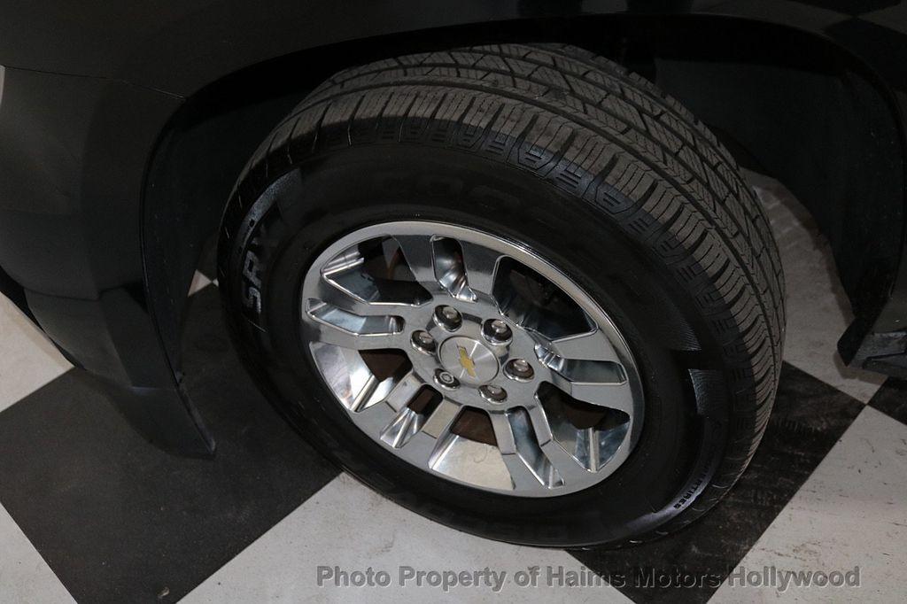 2015 Chevrolet Suburban 2WD 4dr LT - 18327136 - 33