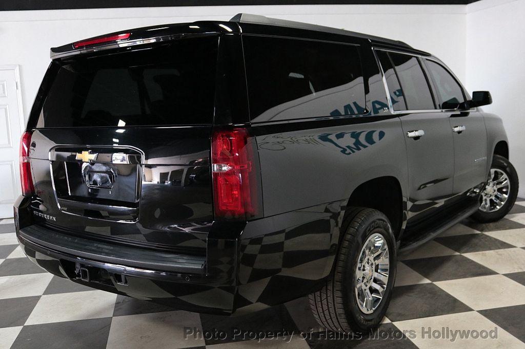 2015 Chevrolet Suburban 2WD 4dr LT - 18327136 - 6