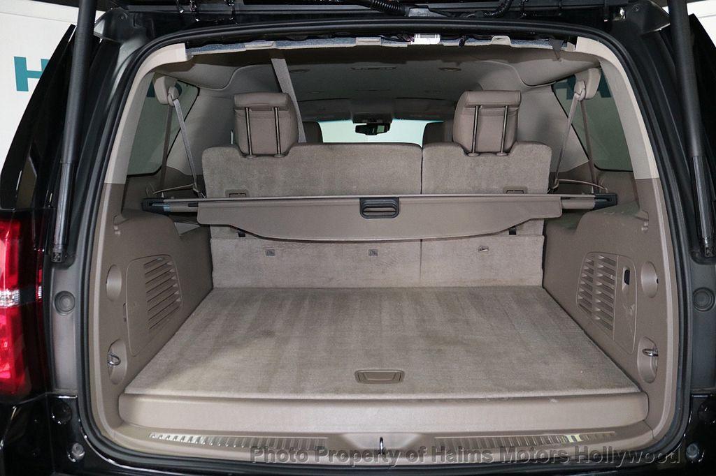 2015 Chevrolet Suburban 2WD 4dr LT - 18327136 - 8