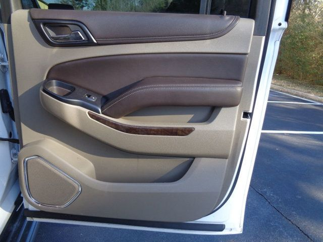 2015 Chevrolet Suburban 2WD 4dr LT - 18016326 - 14