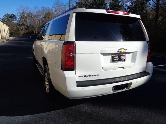 2015 Chevrolet Suburban 2WD 4dr LT - 18016326 - 1