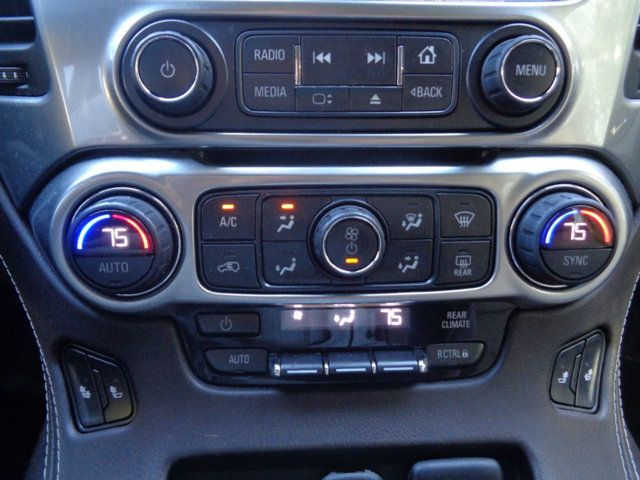 2015 Chevrolet Suburban 2WD 4dr LT - 18016326 - 23