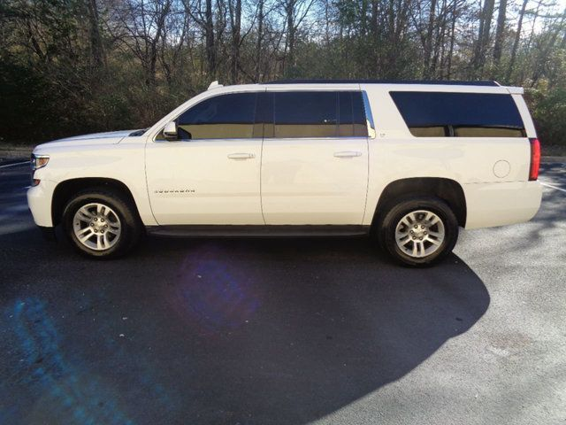 2015 Chevrolet Suburban 2WD 4dr LT - 18016326 - 2