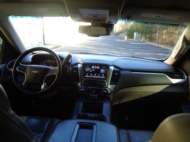2015 Chevrolet Suburban 2WD 4dr LT - 18016326 - 34