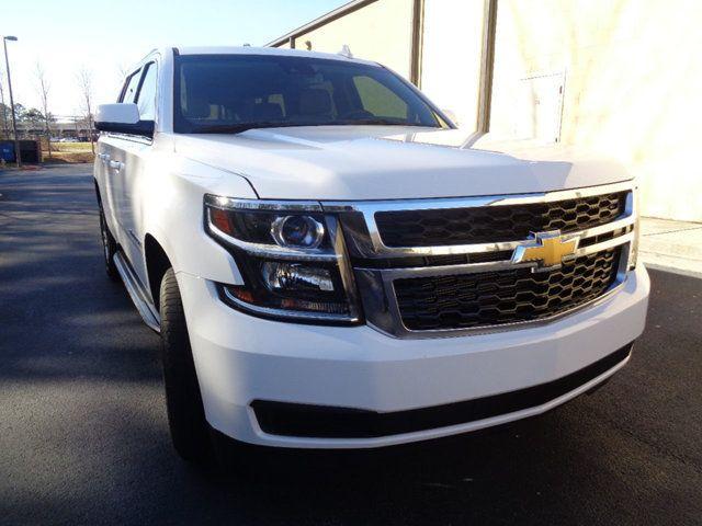 2015 Chevrolet Suburban 2WD 4dr LT - 18016326 - 3