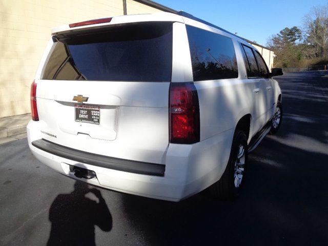 2015 Chevrolet Suburban 2WD 4dr LT - 18016326 - 4
