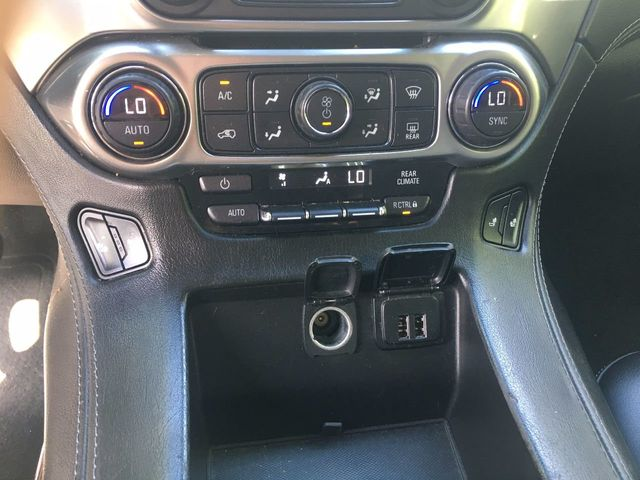 2015 Chevrolet Suburban 2WD 4dr LT - Click to see full-size photo viewer