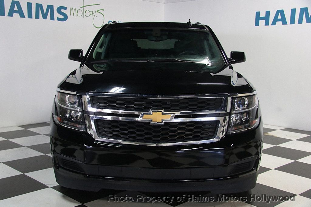 2015 Chevrolet Tahoe 2WD 4dr LS - 18240454 - 2