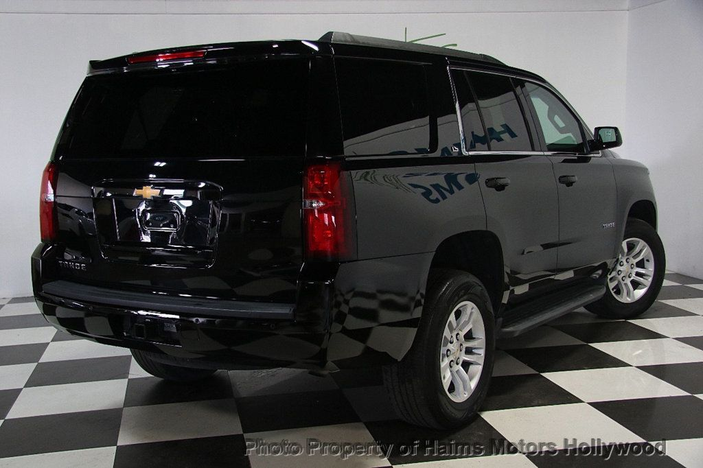 2015 Chevrolet Tahoe 2WD 4dr LS - 18240454 - 6