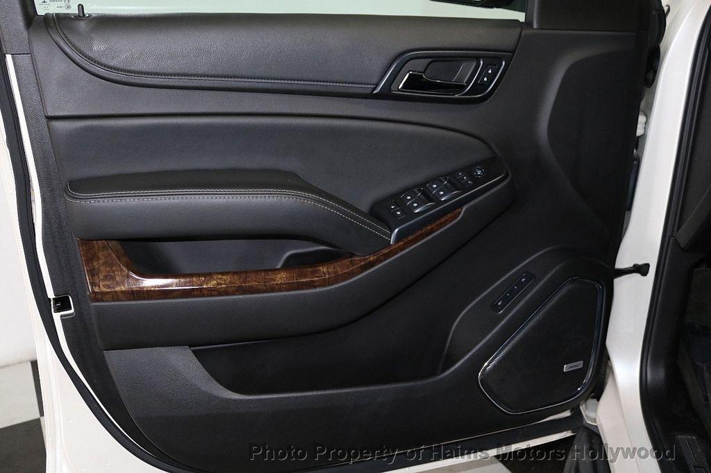 2015 Chevrolet Tahoe 2WD 4dr LT - 18477448 - 11